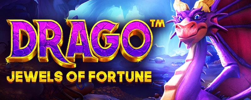 Drago - Jewels of Fortune från Pragmatic Play