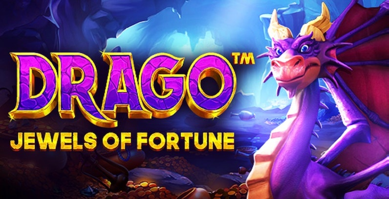 Drago - Jewels of Fortune från Pragmatic Play