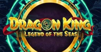 Dragon King Legend of the Seas från Red Tiger