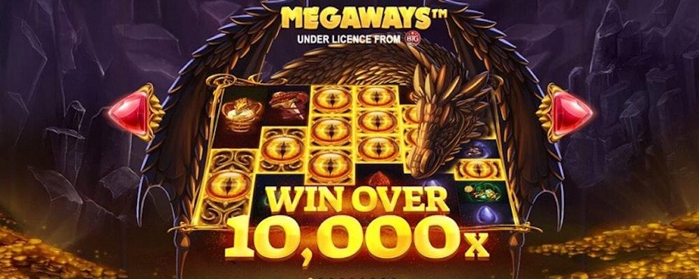 Dragon's Fire Megaways från Red Tiger