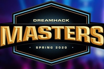 Boostad dubbel i Dreamhack Masters Spring