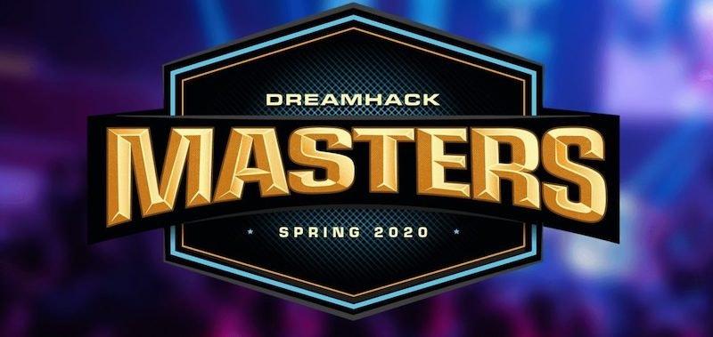 Boostad dubbel i Dreamhack Masters Spring