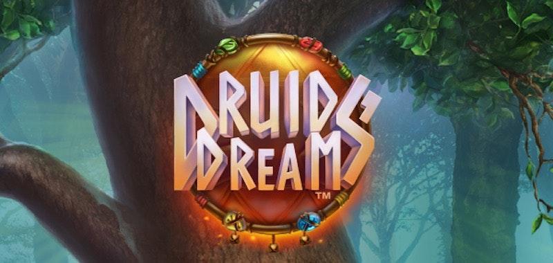 Druids Dream från NetEnt