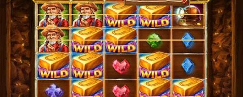 Dynamite Riches från Red Tiger Gaming