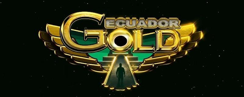ELK Studios släpper Ecuador Gold