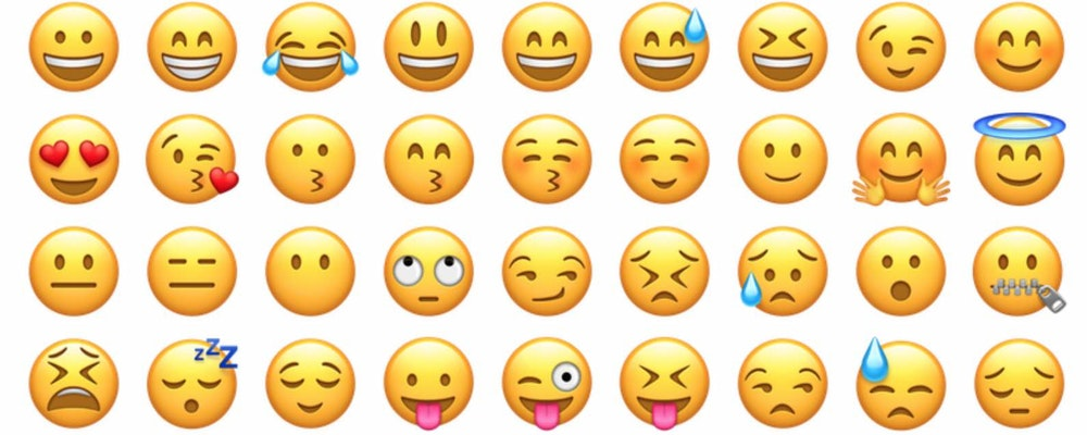 Smiley från NetEnt - Nästa slot blir Emojiplanet