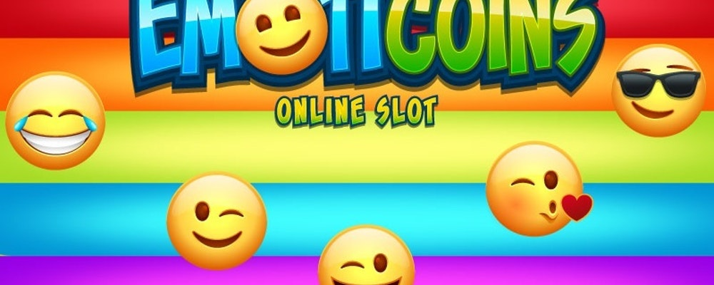 Spela EmotiCoins Från MicroGaming & Vinn 10 000 kr