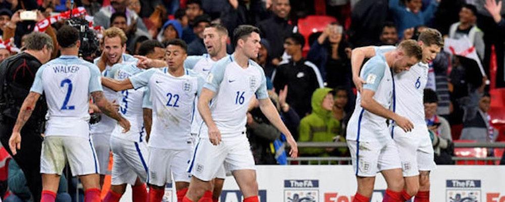 England möter Kroatien i Semifinal ikväll 20.00