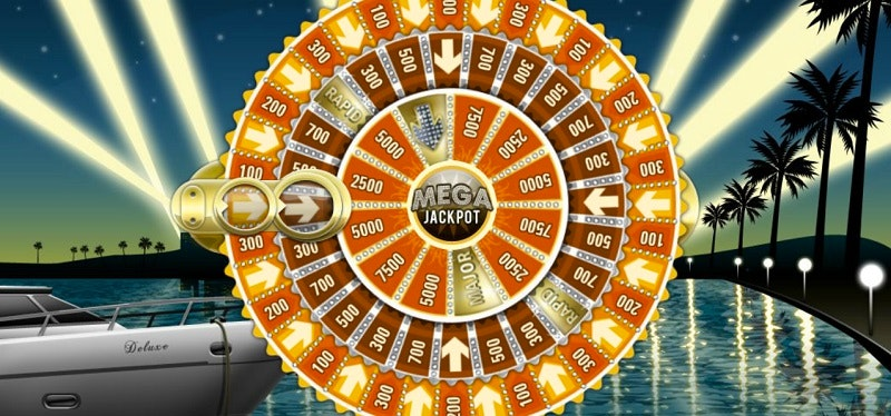Enorma casinovinster i 2018