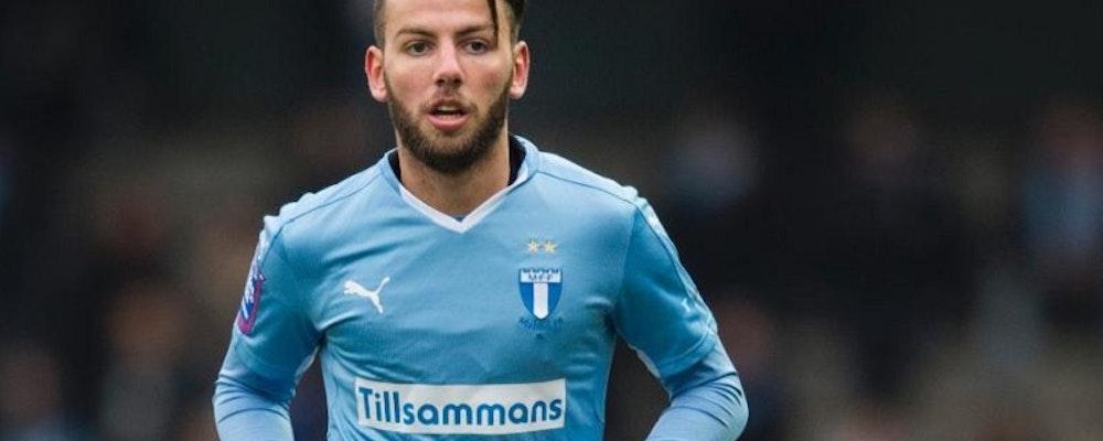 Ytterligare en spelare kan lämna Malmö FF
