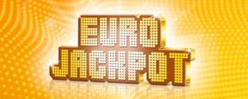 Satsade 25 kr på Eurojackpot - vann över 1 miljon