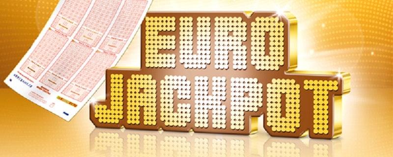 Killgänget vann över miljonen på Eurojackpot