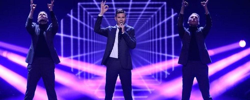Eurovision 2017 Betting - Aktuella Odds
