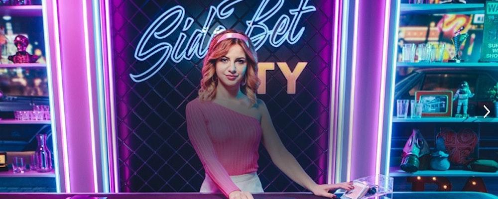 Företaget har dominerat live casino 10 år i rad