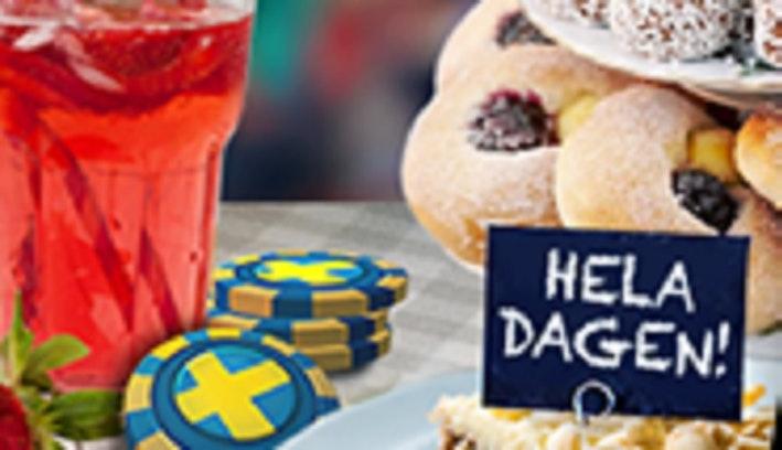 Fikapaus - den svenskaste traditionen av dem alla