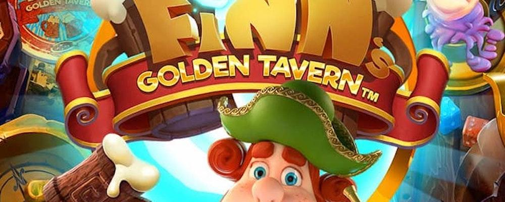 Finn's Golden Tavern från NetEnt