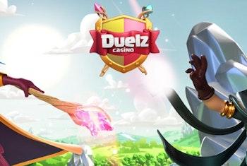 Årets bästa gamification-casinon