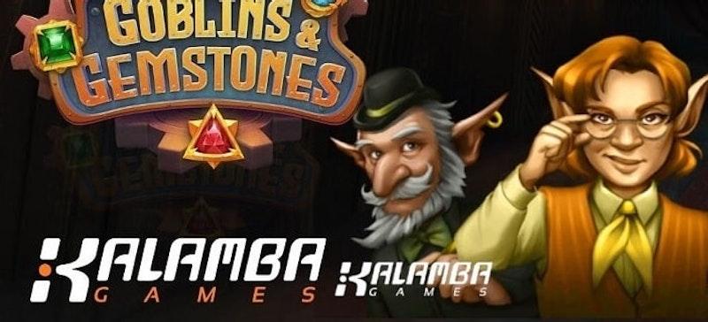 Goblins & Gemstones från Kalamba Games