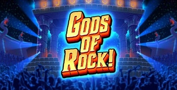 Gods of Rock från Thunderkick