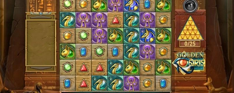 Golden Osiris från Play n GO