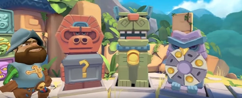 Vinn olika bonusar i Gonzos Quest VR