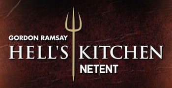 Gordon Ramsay Hell's Kitchen blir spelautomat
