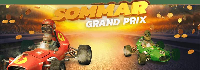 Vinn resa till Formel 1 Grand Prix-Finalen i Abu Dhabi för två