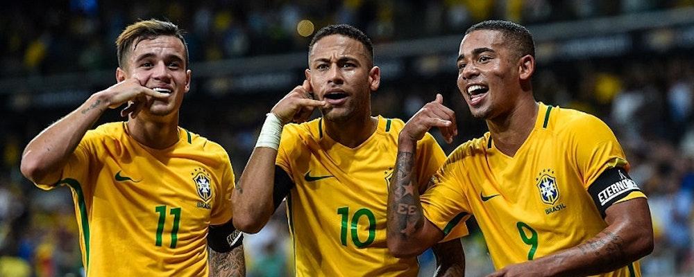 Grupp E: Håller Brasilien ihop nu?