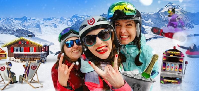 Vinterfestival med 250 000 kr i prispotten