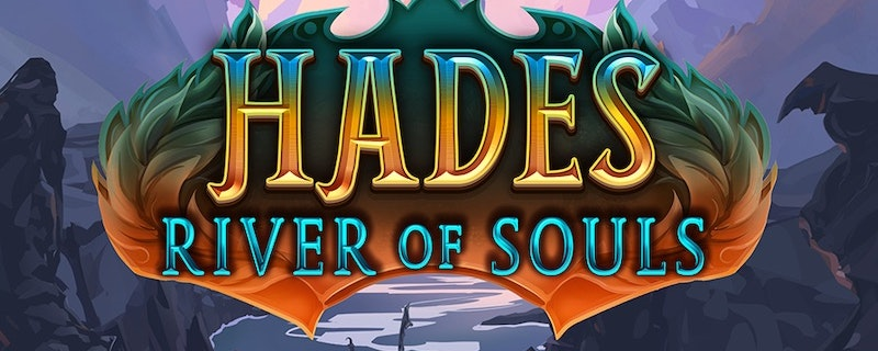 Hades River of Souls från Fantasma Games