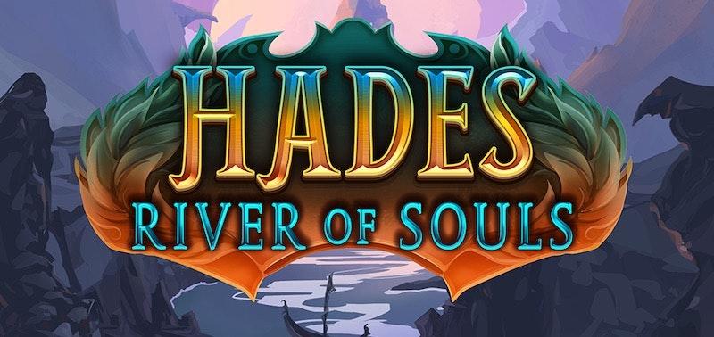 Hades River of Souls från Fantasma Games