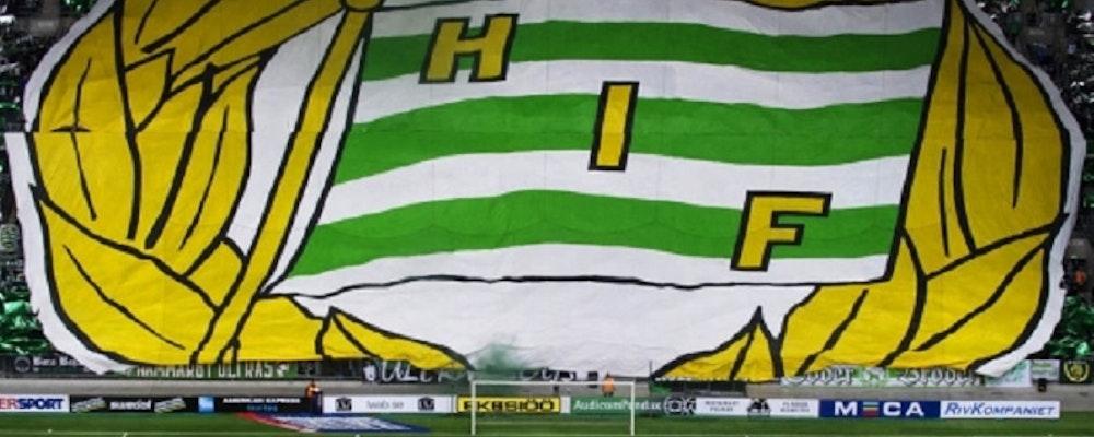 Två nyförvärv klara för Hammarby IF
