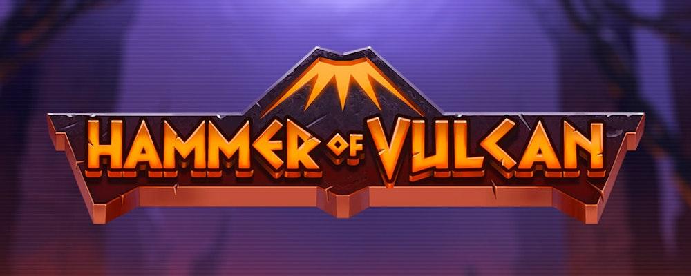 Hammer of Vulcan från Quickspin