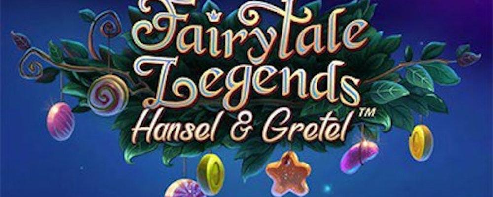 Spela casinospelet om Hans & Greta här idag