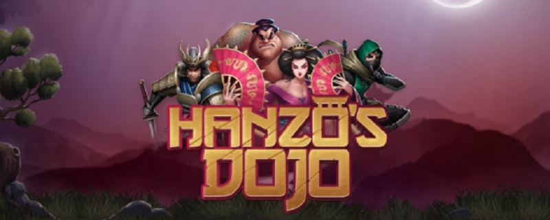 Hanzo's Dojo från Yggdrasil