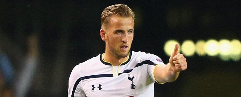 Harry Kane i Tottenham / Hotspur