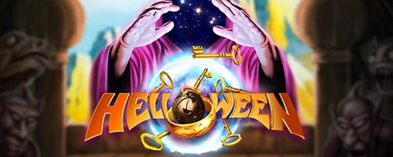 Helloween från Play'N GO