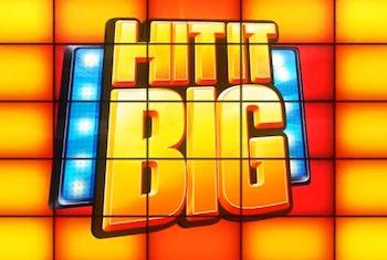 Hit it Big från Elk Studios