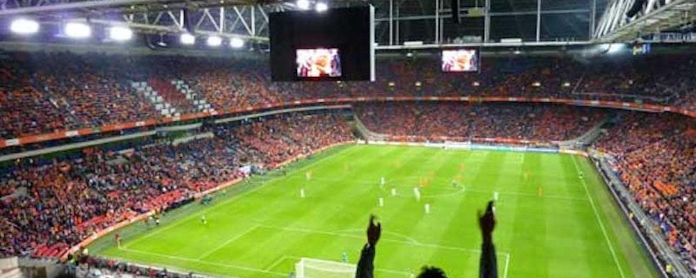 Taggat Sverige möter Holland ikväll