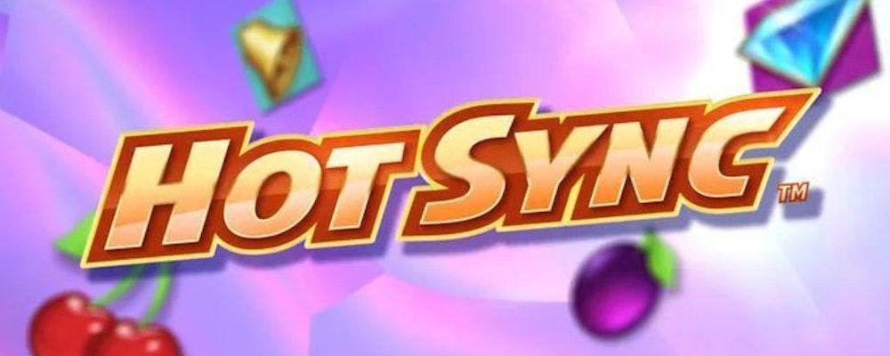 Ny slot från Quickspin lanserad brett: Hot Sync