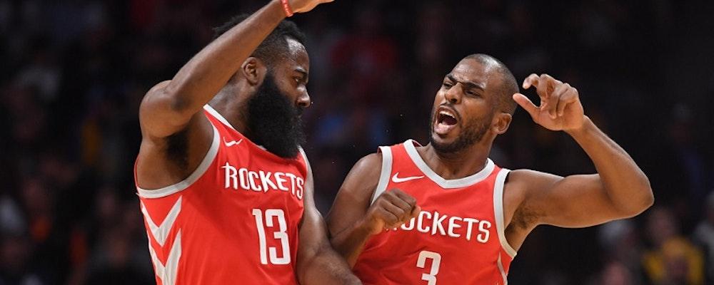 Rockets samlade sig och kvitterade serien