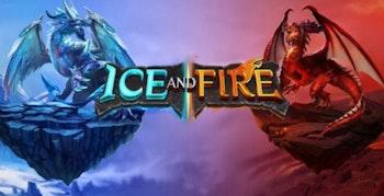 Ice and Fire från Yggdrasil