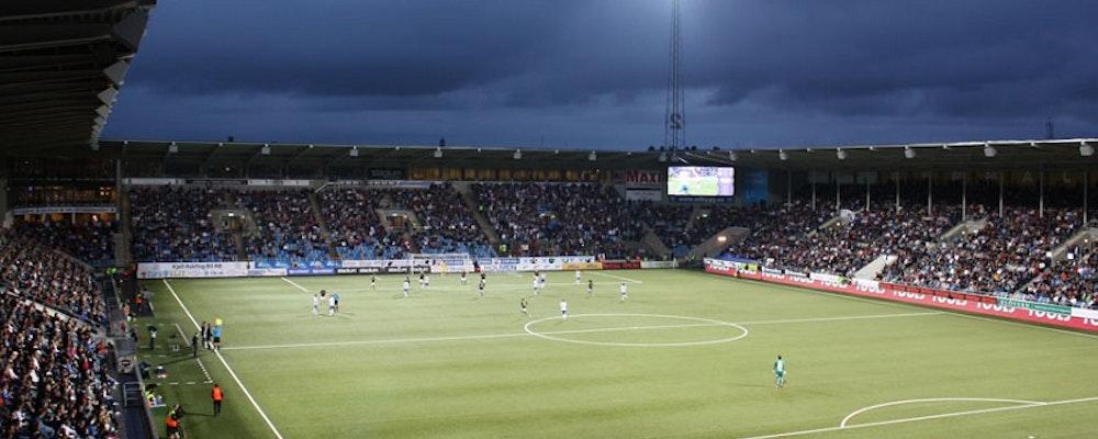 Fotbollsfest väntas i Norrköping mellan IFK och Malmö FF