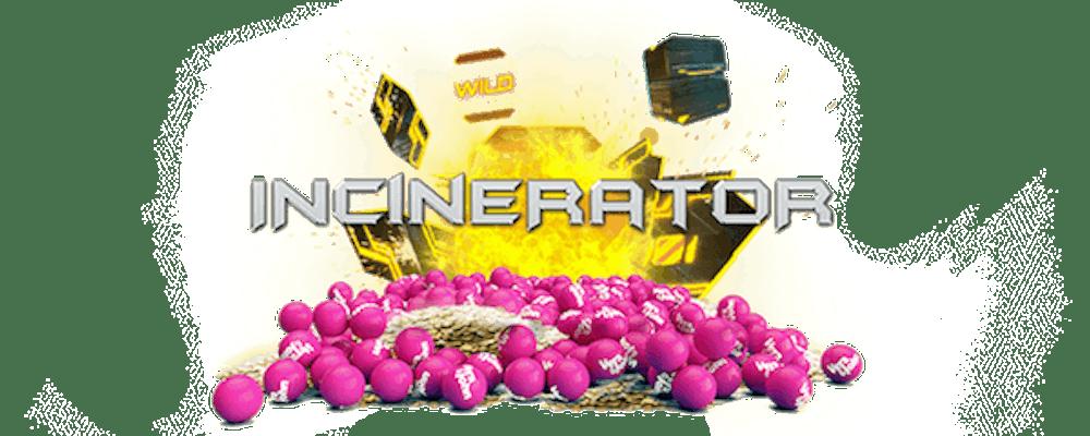 Incinerator från Yggdrasil står värd för tävling med 85 000 kr i potten
