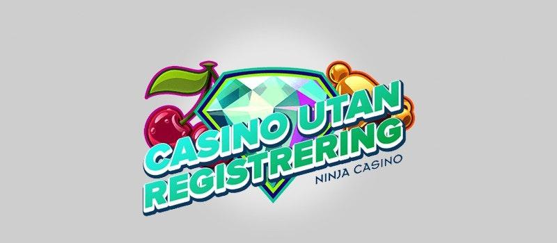 Dejtingsajter utan registrering casino