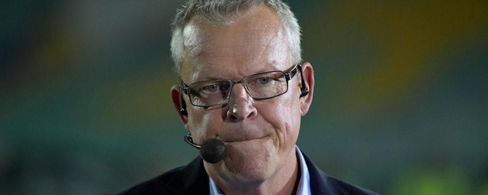 """Janne Andersson: """"Jag blev ledsen"""""""