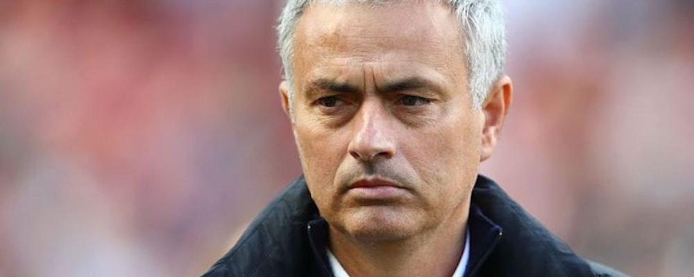 Mourinho ledsen över situationen med Zlatan