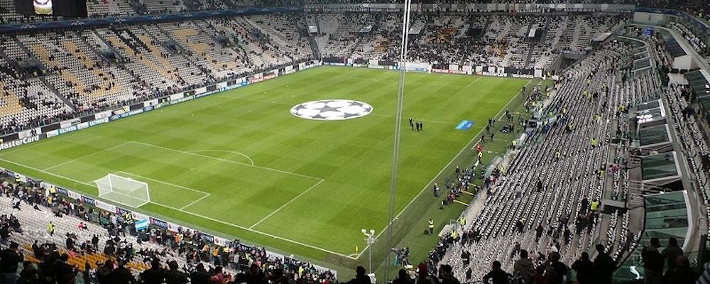 Champions League sparkar igång