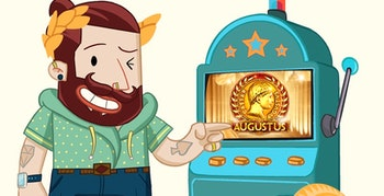 Känt spelbolag gör ytterligare lansering på casinofronten