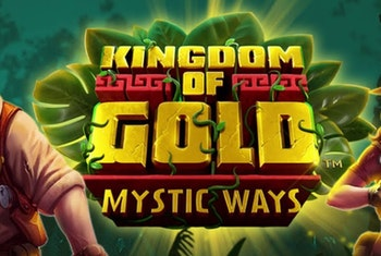Kingdom of Gold: Mystic Ways från High 5 Games